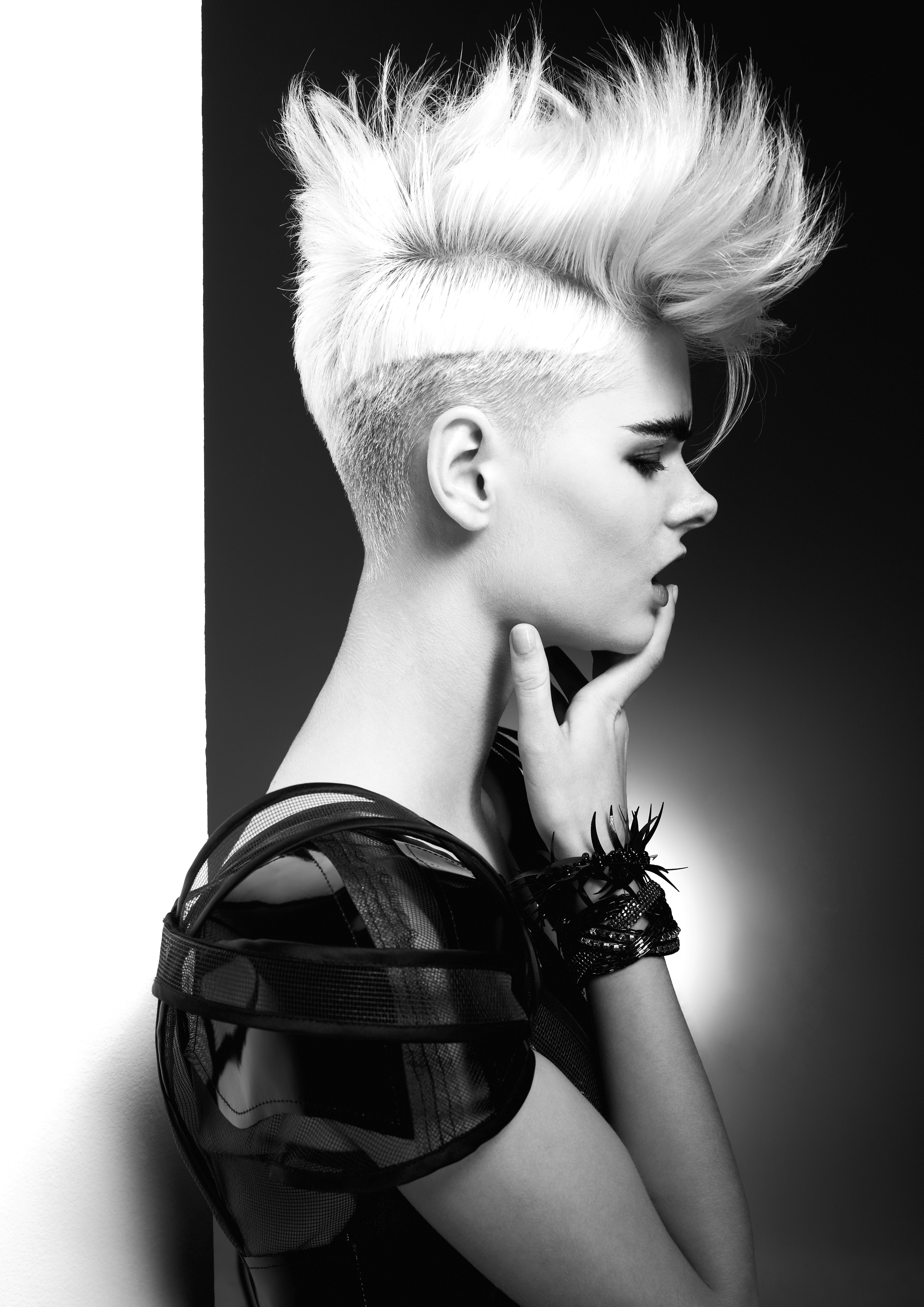 Hairstyle by Jordan Hone 4