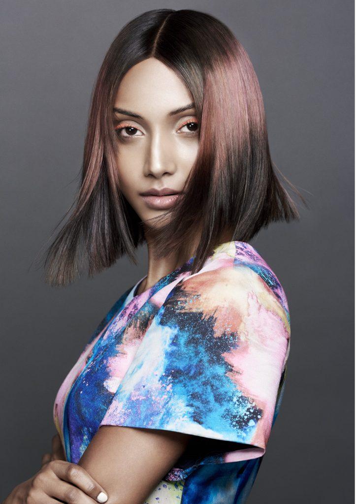 Isobel Allan2 723x1024 - SLOANS TAKE AUSTRALIAN HAIR FASHION AWARDS BY STORM
