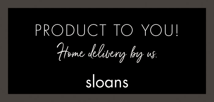 Product To You EMAIL HEADER - HOME DELIVERED PRODUCT
